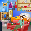 Redd Chemist Lab is another point and click hidden object game from games2chicks. In this game Redd wants to find out some objects from her chemistry lab. But her chemist lab was so messy. She is having the list of objects to find out. Help Redd in finding those objects within the time duration. Good Luck and Have Fun!