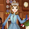 Victorian Queen A Free Dress-Up Game
