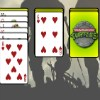 Play Ninja Turtles Solitaire