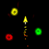 Asteroids A Free Shooting Game