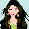 Cute model dress up game A Free Dress-Up Game