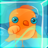 Unfreeze me! A Free Action Game