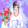 Most Beautiful Winter Bride A Free Dress-Up Game