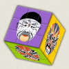Face off Cube A Free Puzzles Game