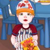 Baby School Dress Up A Free Dress-Up Game