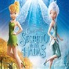 Tinkerbell and the secret of the wings A Free Puzzles Game