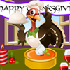 Thanksgiving Room Decor