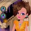 Milan Glam Girl Makeover