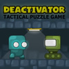 Deactivator A Free Adventure Game