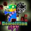 Demolition Spy A Free Action Game