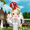 Glam Bride A Free Dress-Up Game