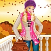 Passion for Fall Fashion Dress Up