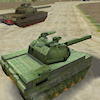 3D Tank Racing A Free Action Game