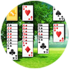 Have fun in this challenging variant of Klondike Solitaire!