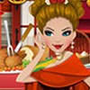 Gobble Gobble Makeover  A Free Dress-Up Game