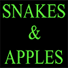 Snakes & Apples A Free Action Game