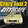 Crazy Taxi 2 A Free Action Game