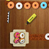 Chain Doughnut A Free Action Game
