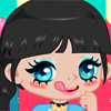 Girl Love Snack A Free Dress-Up Game