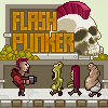 Flash Punker A Free Action Game