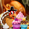 Thanksgiving Time! Play set of thanksgiving mini games using yo skills in lesser duration.