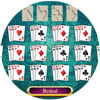 La Belle Lucie Solitaire A Free BoardGame Game