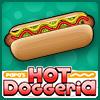 Papa`s Hot Doggeria