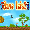 Save Izis 2 A Free Action Game