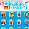 Christmas Connect A Free BoardGame Game