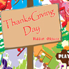 ThanksGiving Day Hidden Object