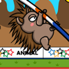 Animal Olympics - Pole Vault A Free Action Game