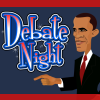 Debate Night - Obama