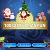 100 Gifts XMas Fun A Free Action Game