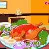 Thanksgiving Turkey Decoration