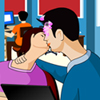 Office Room Kiss