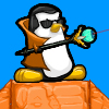 Zombies vs Penguins A Free Action Game