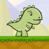 The Last Dino A Free Action Game