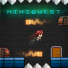 miniQuest: Trials A Free Action Game