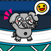 Animal Olympics - Trampoline A Free Action Game