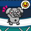 Animal Olympics - Trampoline
