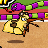 Animal Olympics - Triple Jump A Free Action Game