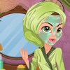 Elements Makeover Earth Princess A Free Dress-Up Game