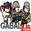 Gabal 2 A Free Action Game