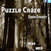 Puzzle Craze - Dark Forest
