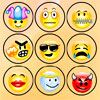 Emoti Match A Free Puzzles Game