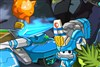 Smash Bad Cars A Free Education Game