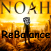 Noah: ReBalance A Free Action Game