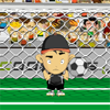 Crazy Freekick A Free Action Game