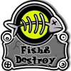 Fish And Destroy A Free Action Game