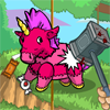 Pinata hunter 2 A Free Action Game